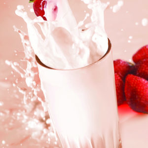 Aliments et boissons fonctionnels