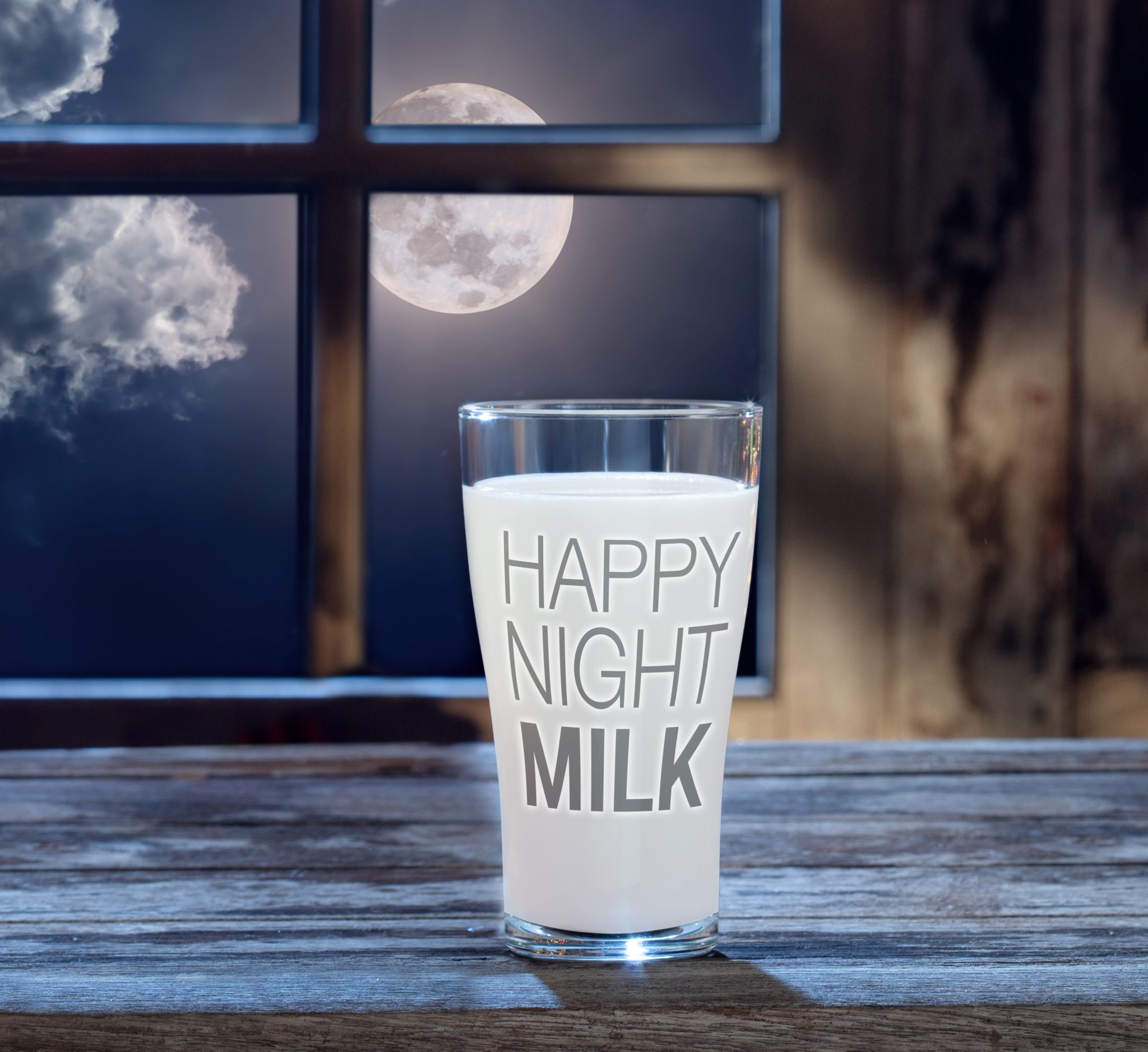 Essayez Happy Night Milk au FIE 2017 !